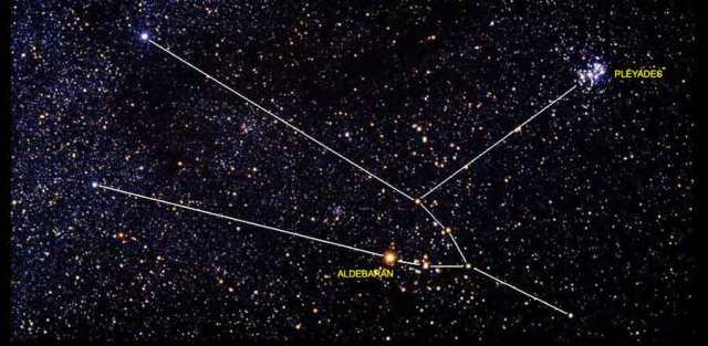 tauro-constelacion